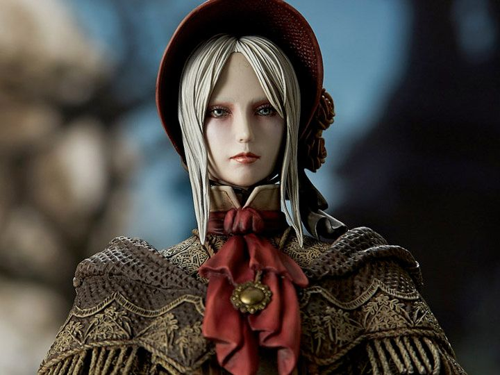 Estatua-Bloodborne-The-Doll-Statue-04