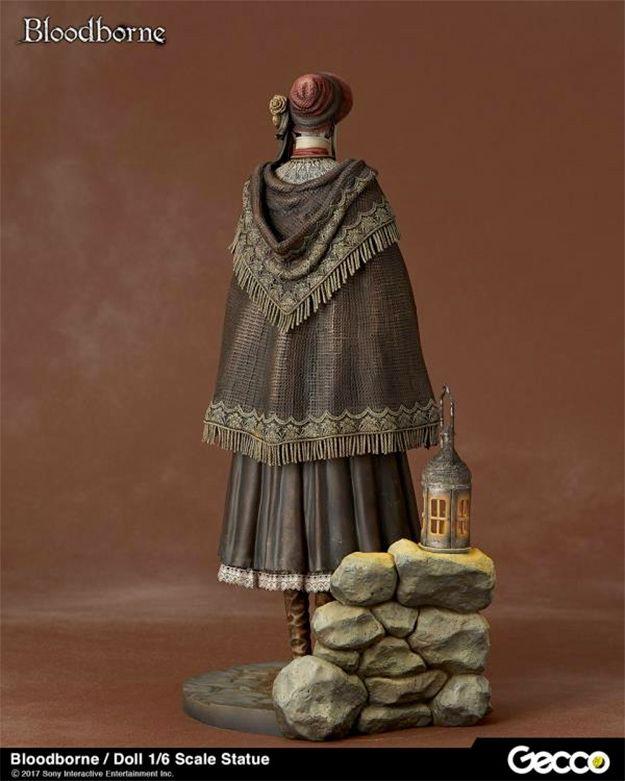 Estatua-Bloodborne-The-Doll-Statue-07