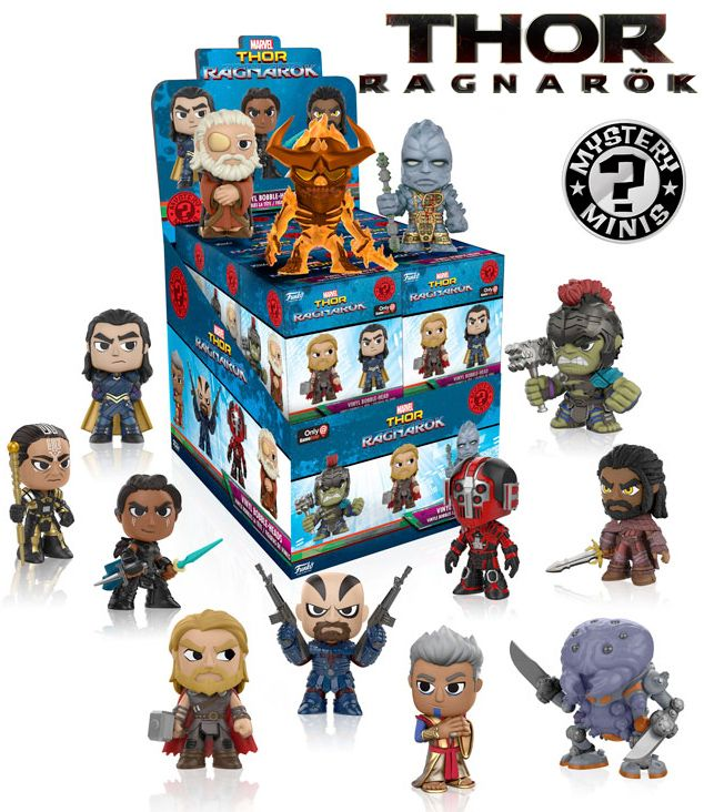 Mini-Figuras-Thor-Ragnarok-Mystery-Minis-02