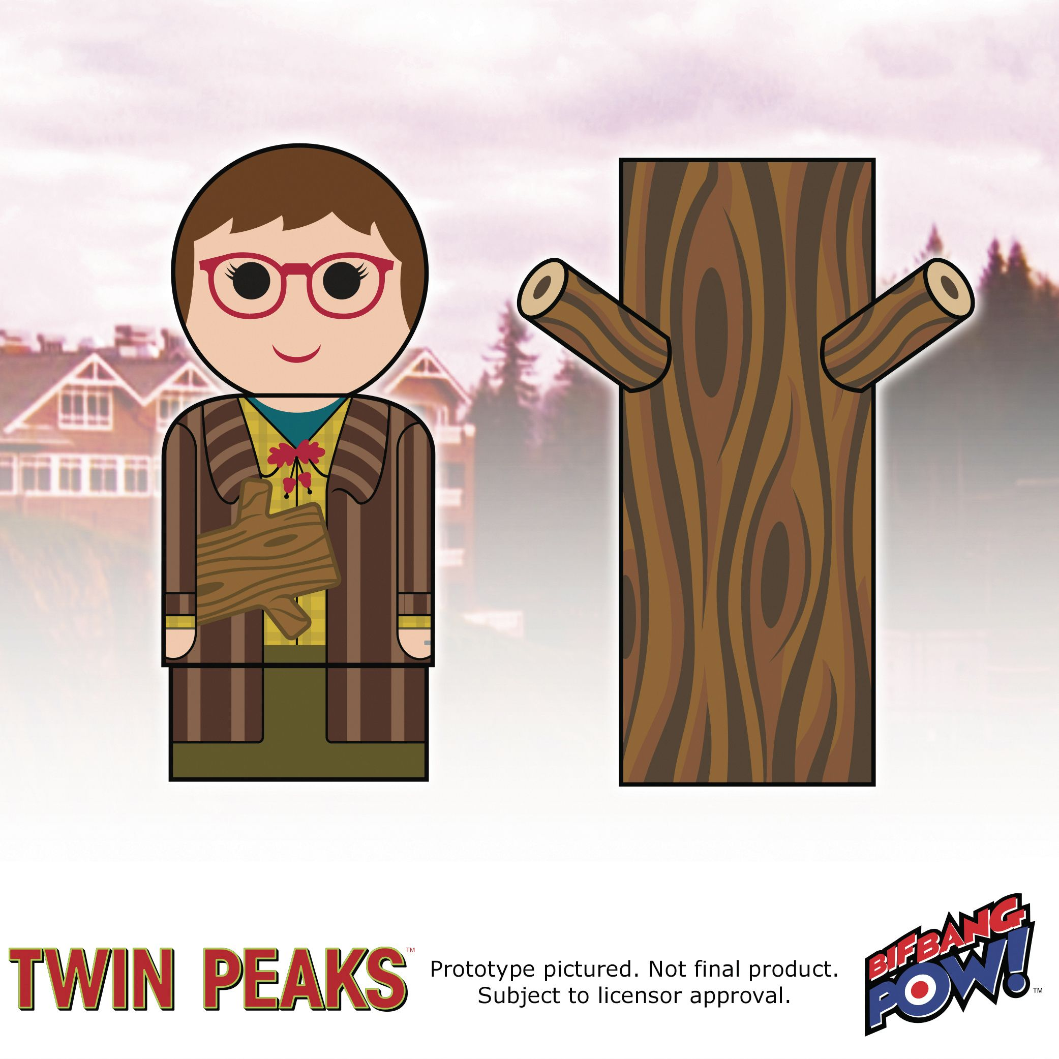 Boneca-Madeira-Twin-Peaks-Log-Lady-and-Log-Pin-Mate-Wooden-Figure-Set-02