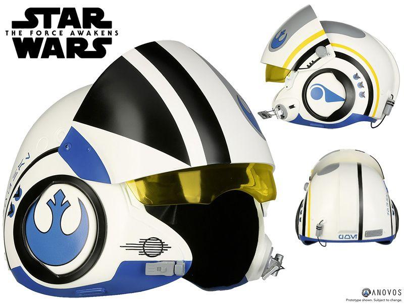 Capacete-Star-Wars-Poe-Dameron-Blue-Squandron-Helmet-Prop-Replica-01
