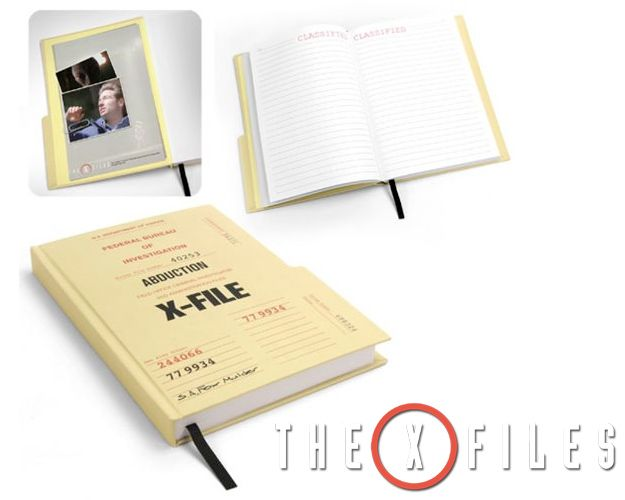 Diario-X-Files-Case-File-Hardcover-Journal-01
