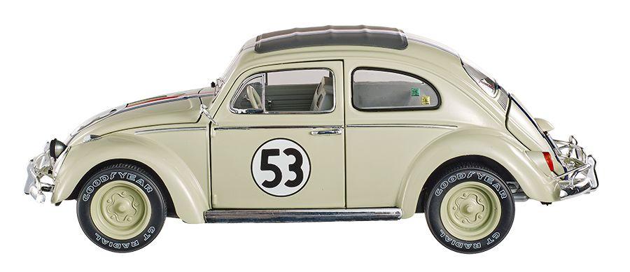 Carrinho-Herbie-Goes-to-Monte-Carlo-VW-Beetle-Hot-Wheels-Elite-Cult-Classics-Die-Cast-Vehicle-03