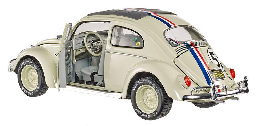 Carrinho-Herbie-Goes-to-Monte-Carlo-VW-Beetle-Hot-Wheels-Elite-Cult-Classics-Die-Cast-Vehicle-05