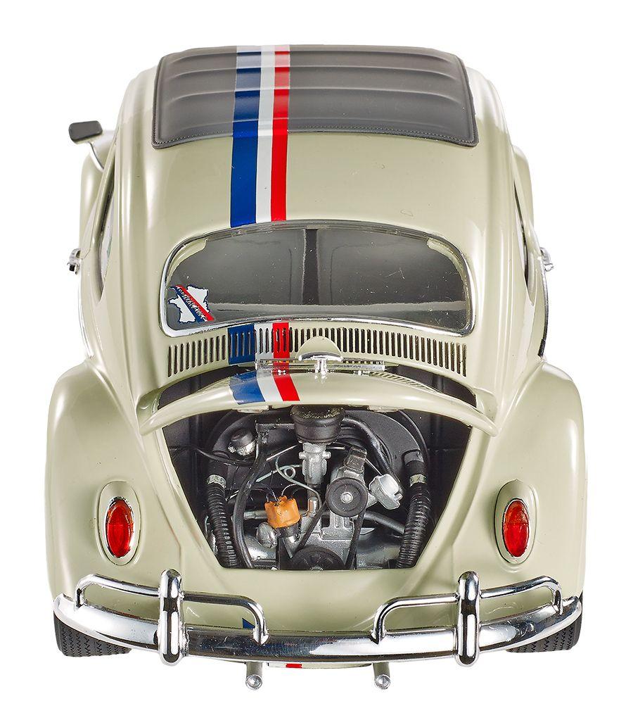 Carrinho-Herbie-Goes-to-Monte-Carlo-VW-Beetle-Hot-Wheels-Elite-Cult-Classics-Die-Cast-Vehicle-06