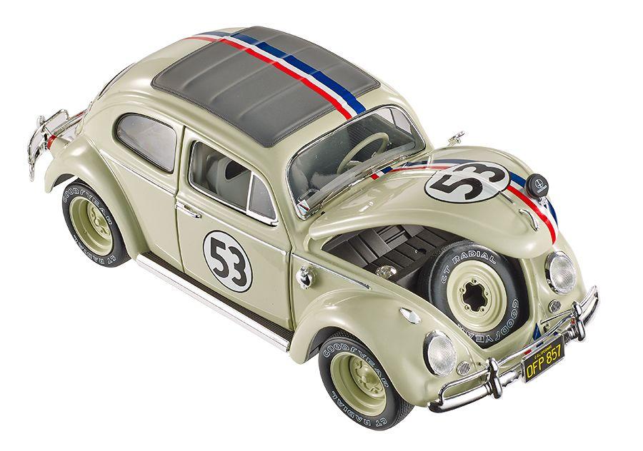 Carrinho-Herbie-Goes-to-Monte-Carlo-VW-Beetle-Hot-Wheels-Elite-Cult-Classics-Die-Cast-Vehicle-07