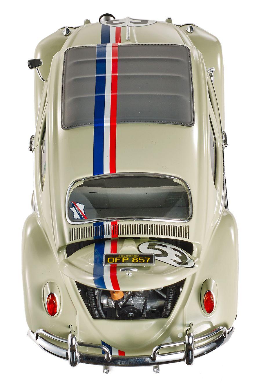 Carrinho-Herbie-Goes-to-Monte-Carlo-VW-Beetle-Hot-Wheels-Elite-Cult-Classics-Die-Cast-Vehicle-08