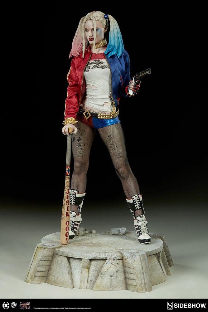 Harley-Quinn-Suicide-Squad-Premium-Format-Figure-03