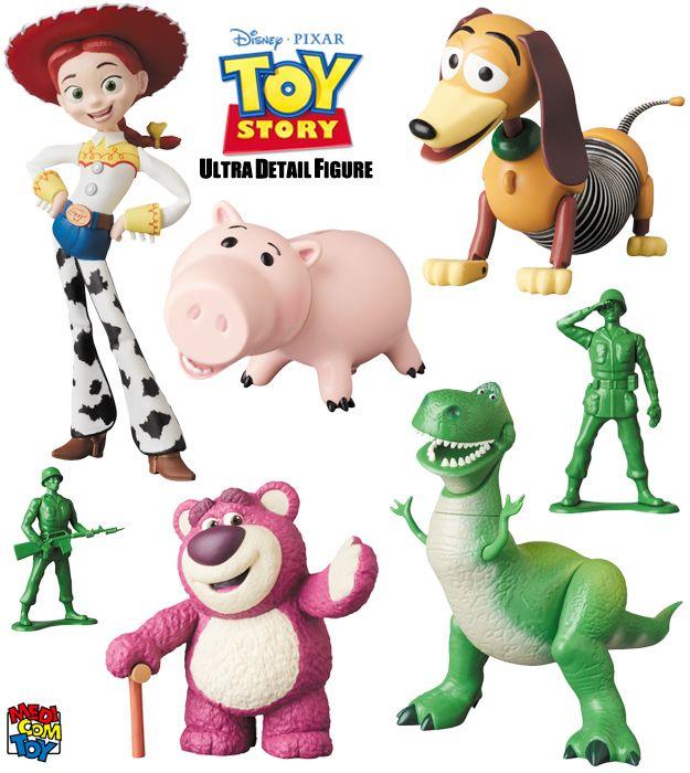 Bonecos-Toy-Story-UDF-Pixar-Series-02-Medicom-01a