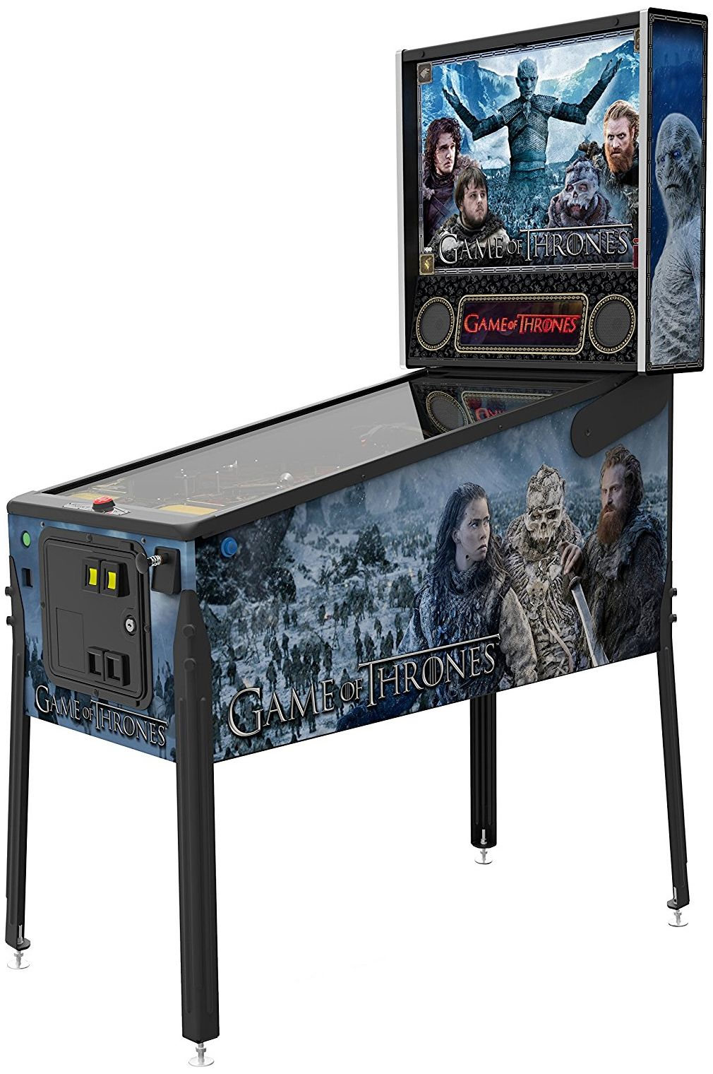 Game-of-Thrones-Pinball-Premium-Arcade-Pinball-Machine-03