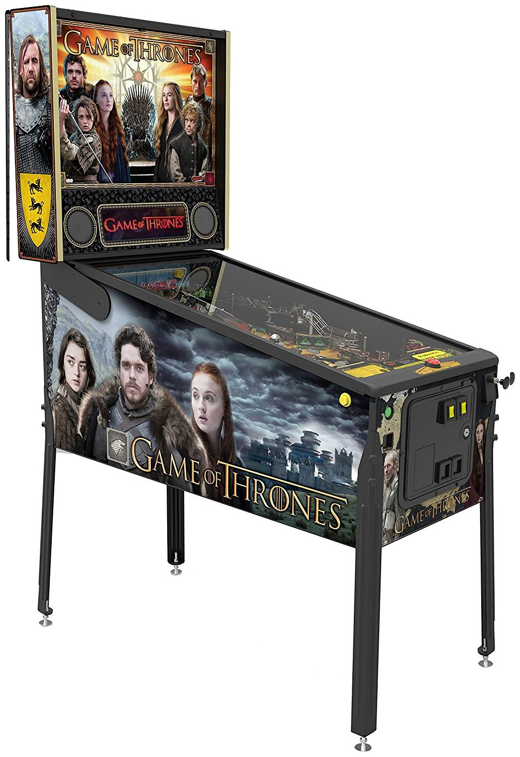 Game-of-Thrones-Pinball-Pro-Arcade-Pinball-Machine-06