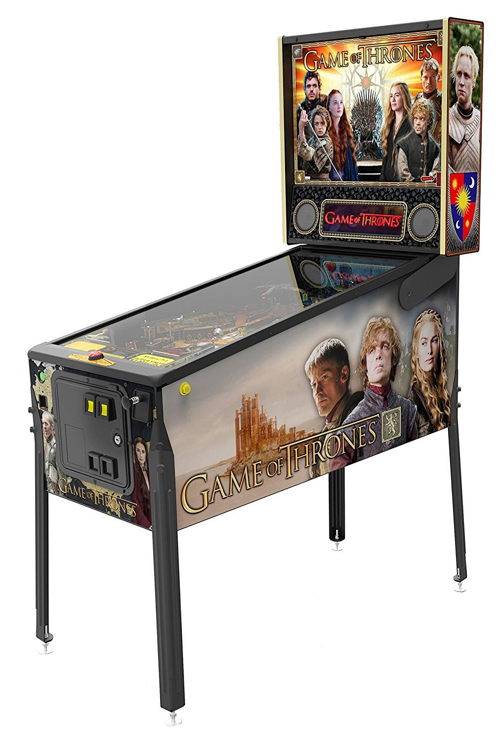 Game-of-Thrones-Pinball-Pro-Arcade-Pinball-Machine-07