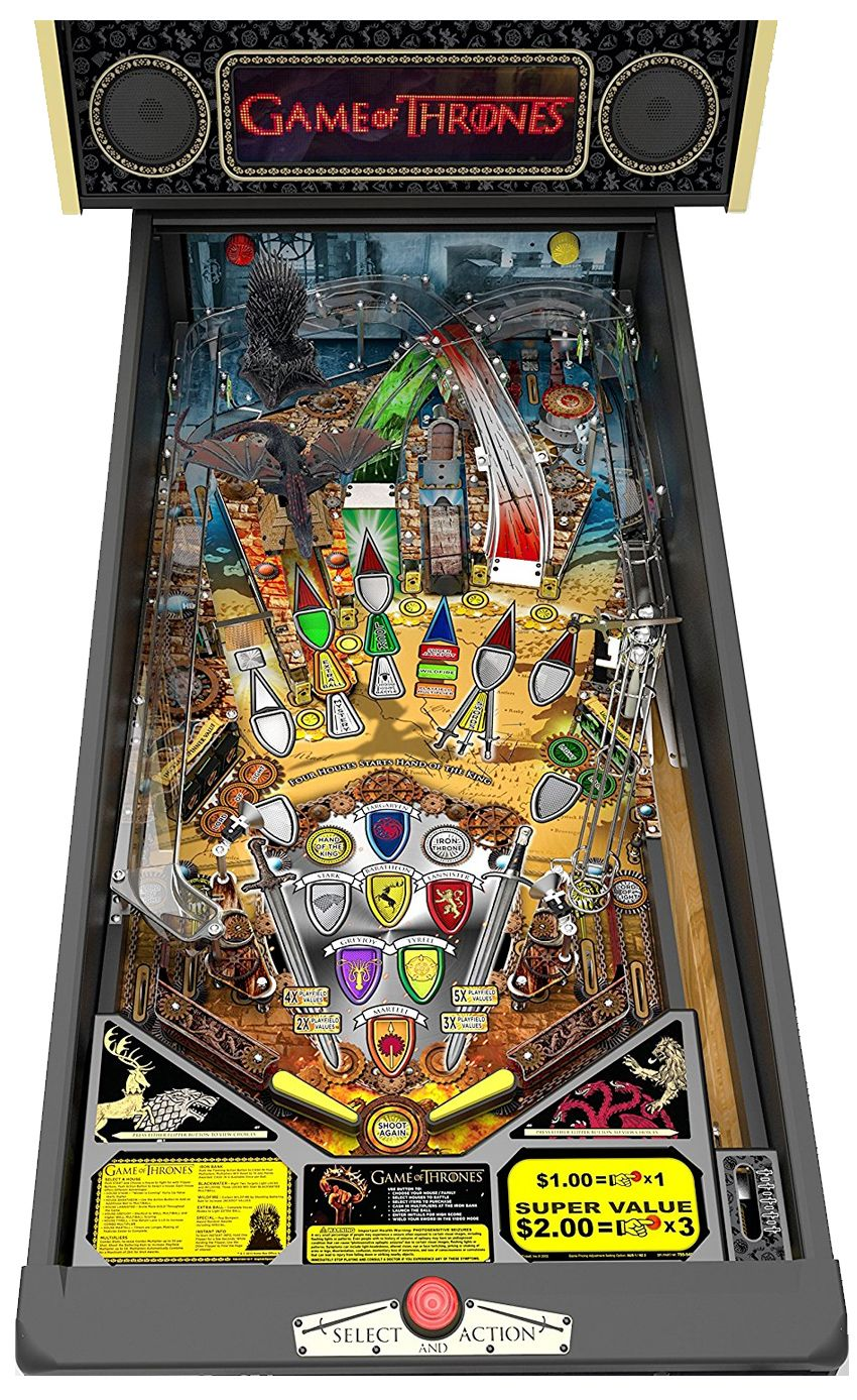 Game-of-Thrones-Pinball-Pro-Arcade-Pinball-Machine-08