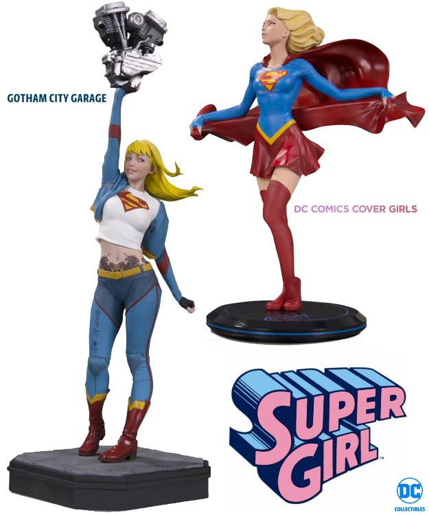 Supergirl-Gotham-City-Garage-e-Cover-Girl-Statues-01
