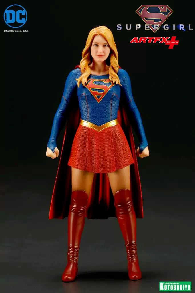 Estatua-Supergirl-TV-Series-ArtFX-Statue-04