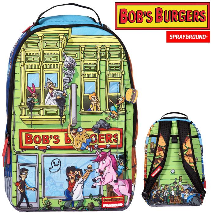 Mochila-Bobs-Burgers-Insanity-Sprayground-Backpack-01