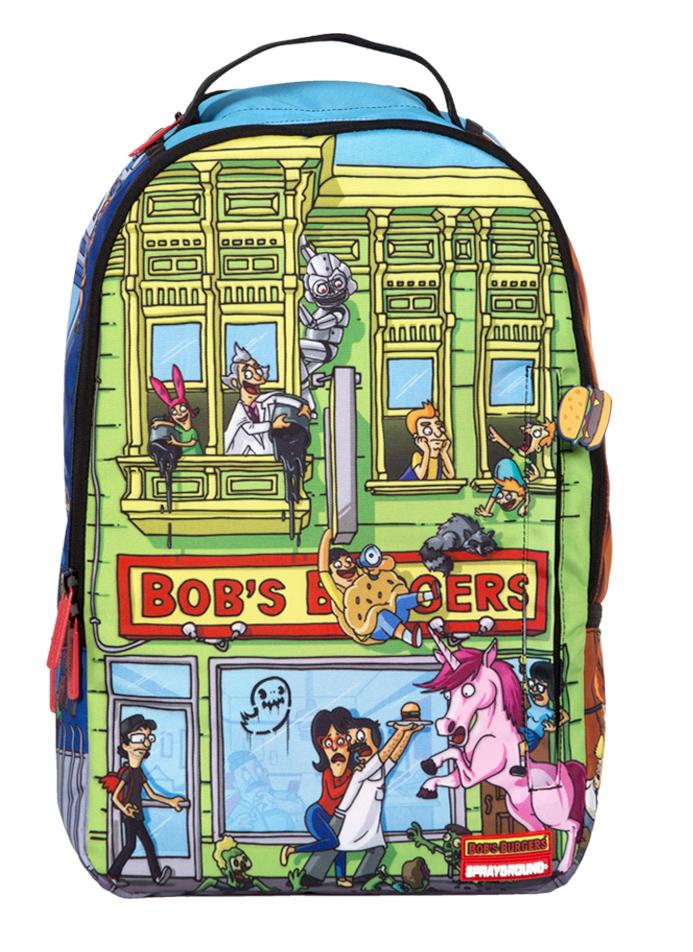 Mochila-Bobs-Burgers-Insanity-Sprayground-Backpack-02