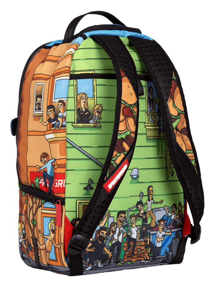 Mochila-Bobs-Burgers-Insanity-Sprayground-Backpack-05