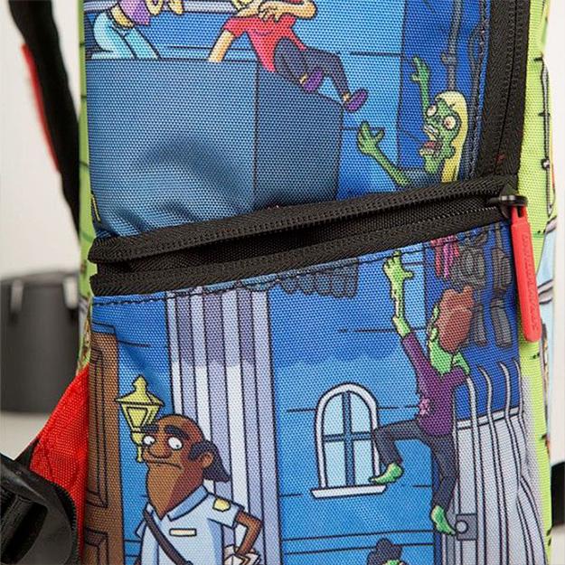 Mochila-Bobs-Burgers-Insanity-Sprayground-Backpack-10