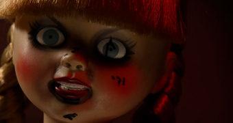 Living Dead Dolls Apresenta: Annabelle – A Criação do Mal