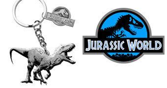 Chaveiro de Metal Jurassic World: Indominus Rex