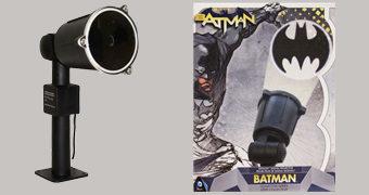 Projetor de Bat-Sinal (Batman)