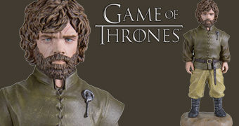 Figura Dark Horse Game of Thrones: Tyrion Lannister, Hand of The Queen