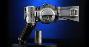 Réplica do Blaster Desenhado por Syd Mead para Blade Runner 1982