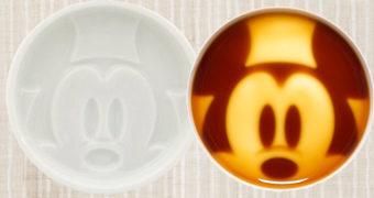 Pratinho de Shoyo Mickey Mouse