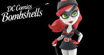 Batwoman (Noir Edition) Cryptozoic DC Bombshells
