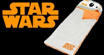Saco de Dormir Star Wars BB-8