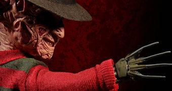 Living Dead Dolls Apresenta: Freddy Krueger Falante – A Hora do Pesadelo
