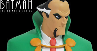 Busto Batman: Animated Series – Ra's al Ghul