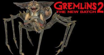 "Gremlin Aranha – Action Figure Neca 7"" Gremlins A Nova Turma"