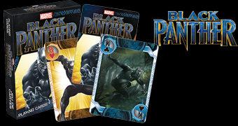 Baralho do Filme Pantera Negra