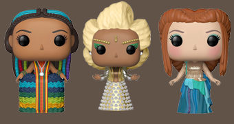 Bonecas Pop! Uma Dobra no Tempo (A Wrinkle in Time) de Ava DuVernay