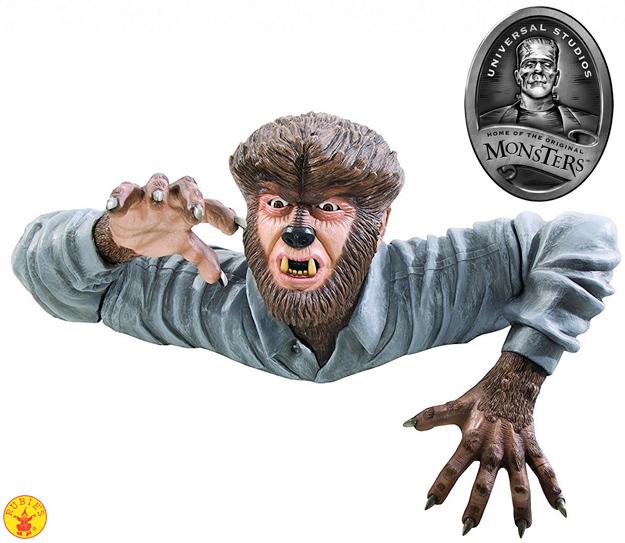 Est 225 Tuas Rastejantes Universal Monsters Grave Walkers
