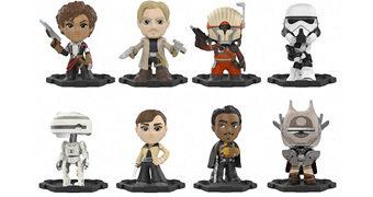 Solo: A Star Wars Story Mystery Minis – Mini-Figuras Funko Blind-Box