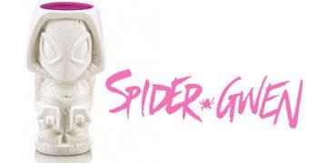 Caneca Tiki Mug Spider-Gwen