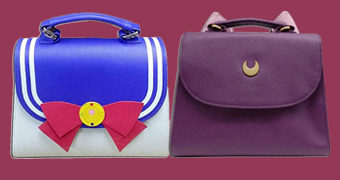 Bolsas Sailor Moon