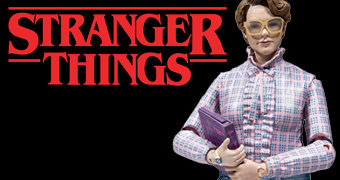 Barb Holland Action Figure Stranger Things