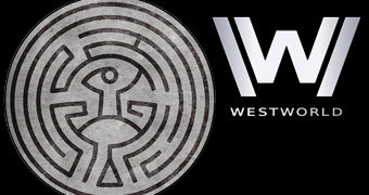 Cobertor Labirinto Westworld Maze