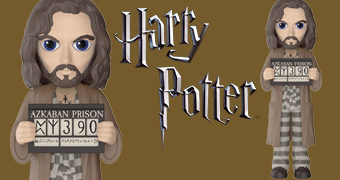 Boneco Sirius Black Rock Candy (Harry Potter)