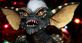 "Ultimate Stripe Action Figure Perfeita 7"" Gremlins (Neca)"
