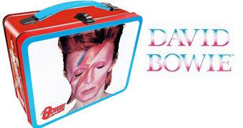 "Lancheira David Bowie ""Aladdin Sane"""