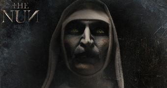 Boneca A Freira (The Nun), uma Assombração com mais de 45 cm de Altura!