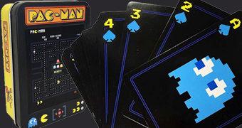 Baralho Pac-Man