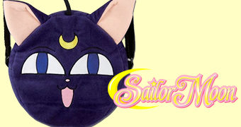 Bolsa Sailor Moon Luna