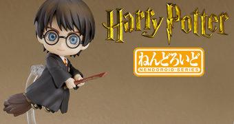 Boneco Nendoroid Harry Potter
