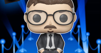 Boneco Pop! Directors: Vince Gilligan (Breaking Bad e Better Call Saul)